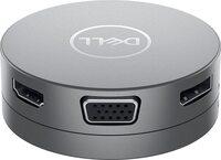 Mobile Adapter Dell DA310 USB-C (470-AEUP)