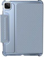 "Чехол UAG для iPad Air 10.9"" (2021)/iPad Pro 11"" (2021) Lucent Soft Blue (12299N315151)"
