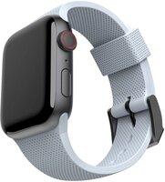 Ремінець UAG для Apple Watch 40/38 Dot Silicone Soft Blue (19248K315151)