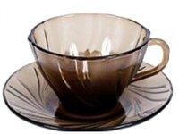 Сервиз чайный Duralex Beau Rivage Creole 12 предметов (9005CS12)