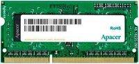 Пам'ять для ПК APACER DDR3 1 333 2GB (AS02GFA33C9QBGC)