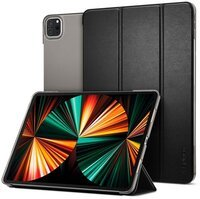 "Чехол Spigen для iPad Pro 12.9"" (2021) Smart Fold Black (ACS02882)"
