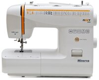 Швейная машина МINERVA NEXT 363D