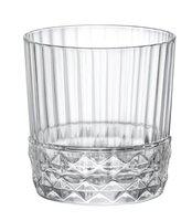 Набор стаканов Bormioli Rocco AMERICA'20s, 6*370 мл (122139BBC021990)