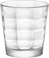Набор стаканов Bormioli Rocco CUBE, 6*240 мл (128755VNA021990)
