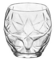 Набор стаканов Bormioli Rocco ORIENTE ACQUA, 3*402 мл (320259CAG021990)