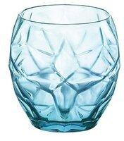 Набор стаканов Bormioli Rocco ORIENTE BLUE, 3*402 мл (320261CAG021990)