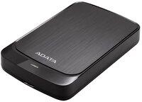 "Жесткий диск ADATA 2.5"" USB 3.2 4TB HV320 Black (AHV320-4TU31-CBK)"