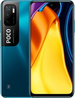 Смартфон Poco M3 Pro 6/128GB Blue