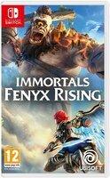 Игра Immortals Fenyx Rising (Nintendo Switch, Русская версия)