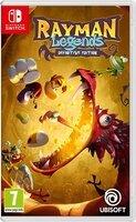 Игра Rayman Legends: Definitive Edition (Nintendo Switch, Русская версия)