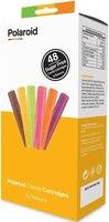 Набор картриджей для 3D ручки Polaroid Candy pen, микс (48 шт)