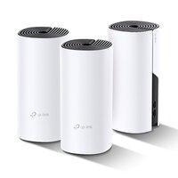 Бездротова система Wi-Fi TP-LINK DECO P9 3PK