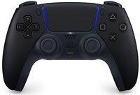 Беспроводной геймпад DualSense для PS5 Midnight Black (9827696)