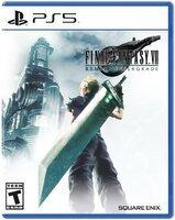 Игра Final Fantasy VII Remake (PS5, Русская версия)