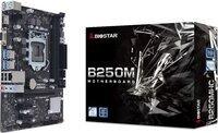 Материнська плата Biostar B250MHC (B250MHC)