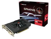 Видеокарта BIOSTAR Radeon RX 550 2GB DDR5 (RX550-2GB)