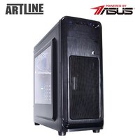 Графическая станция ARTLINE WorkStation W51 v11 (W51v11)