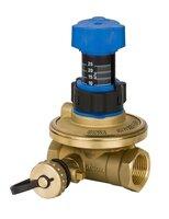 Балансувальний клапан Danfoss ASV-PV DN 15, 5-25 кПа, без ізоляції (003Z5501)
