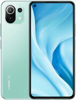 Смартфон Xiaomi Mi 11 Lite 5G (M2101K9G) 6/128Gb DS Mint Green