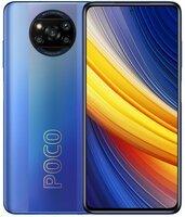 Смартфон Poco X3 Pro (M2102J20SG) 6/128Gb DS Frost Blue