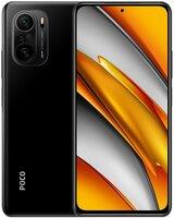 Смартфон Poco F3 (MZB08ASEU) 6/128Gb DS Night Black