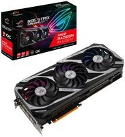 Видеокарта ASUS Radeon RX 6700 XT 12GB DDR6 STRIX GAMING OC (STRIX-RX6700XT-O12G-GAM)