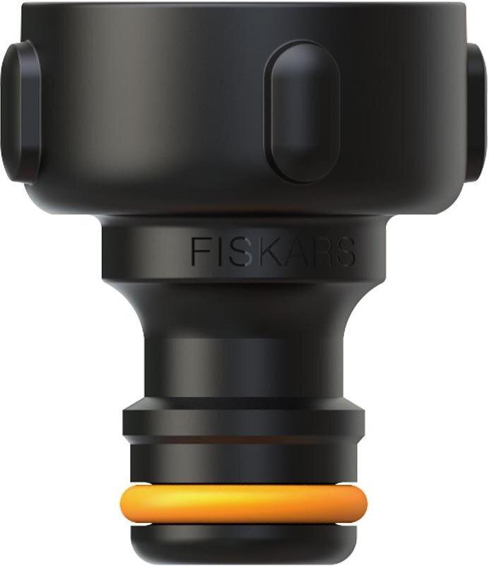 """Коннектор для крана SOL G3 / 4 """"26,5 мм LB31 Watering Fiskars фото"""