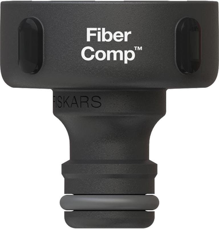 Коннектор для крана FiberComp G1 (33,3mm) Watering Fiskars фото