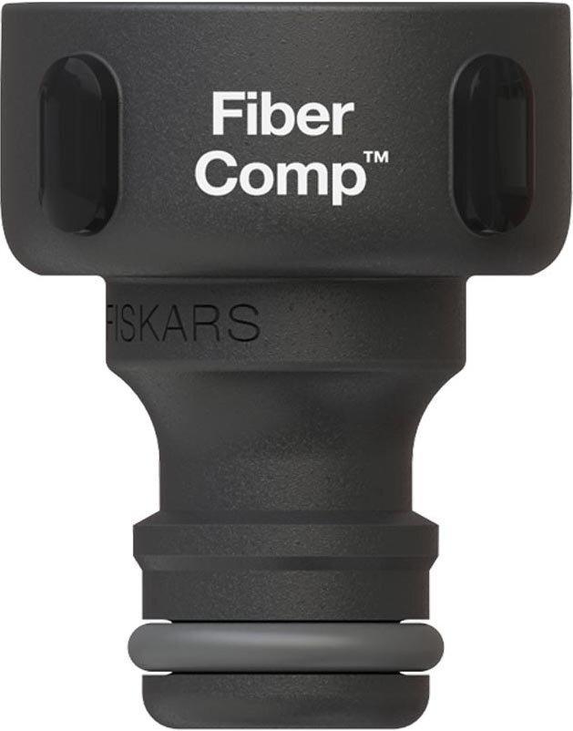 """Коннектор для крана FiberComp G3 / 4 """"(26,5mm) Watering Fiskars фото"""