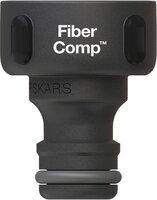 """<p>Конектор для крана FiberComp G3/4"""" (26,5mm) Watering Fiskars</p>"""