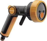 Пистолет-разбрызгиватель для полива 4 режима Watering Fiskars