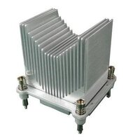 Радиатор DELL Heat Sink for 2nd CPU R440 (412-AAMT)