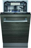 Вбудована посудомийна машина Siemens SR75EX05ME