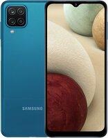 Смартфон Samsung Galaxy A12 4/64GB (A125/64) Blue