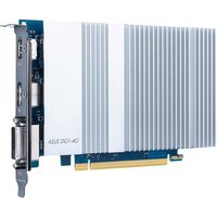 Видеокарта ASUS DG1-4G-SI (ASUS_DG1-4G-SI)