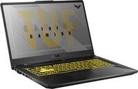 Ноутбук ASUS TUF F17 FX706LI-HX174 (90NR03S1-M03990)