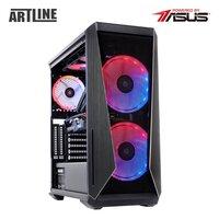 Системный блок ARTLINE Gaming X89 v07 (X89v07)