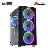 Системный блок ARTLINE Overlord X97 v40 (X97v40)