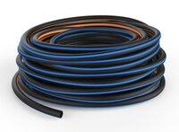 """Шланг для полива 13мм (1/2 """") 20м Q3 Watering Fiskars (1027102)"""