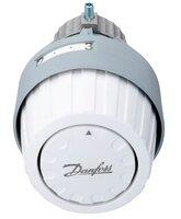 Термоголовка Danfoss RA 2920, 5 - 26 ° C, M23.5х1.5, Click, белая (013G2920)