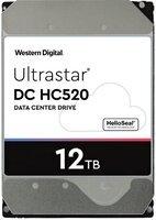 "Жесткий диск WD Ultrastar 3.5"" SATA 3.0 12TB 7200 (HUH721212ALN600) (0F30141)"