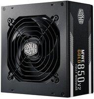 Блок питания Cooler Master MWE Gold V2 FM 850W (MPE-8501-AFAAG-EU)