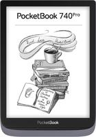 Електронна книга PocketBook 740 Pro BT Metallic Grey