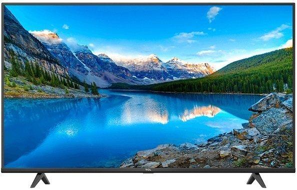 Телевизор TCL 50P615 фото