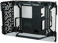 Корпус Cooler Master MasterFrame 700, E-ATX, Full Tower, TG, Black (MCF-MF700-KGNN-S00)