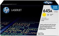 Картридж лазерный HP CLJ5500 yellow (C9732A)