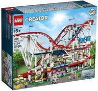 Конструктор LEGO Creator Американські гірки 10261