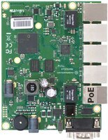Маршрутизатор MikroTik RouterBOARD RB450Gx4 (RB450Gx4)