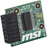 Контроллер удаленного управления сервером MSI MS-4136